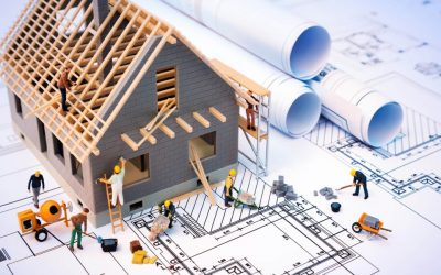 AINRATech - Digital marketing strategies for construction industry.
