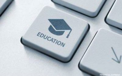 AINRATech -How e-learning help the students to shape their future.